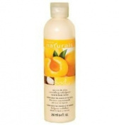 Avon Naturals Apricot & Shea Lotion for Hand and Body - 250ml