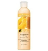 Avon Naturals Apricot and Shea Hand & Body Lotion
