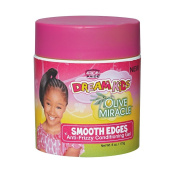 African Pride Dream Kids Olive Miracle Creme