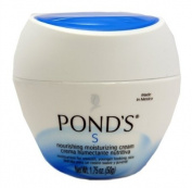 Ponds Nourishing Moisturising Cream 50ml