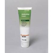 Secura Moisturising Cream Does Not Contain Lanolin, Flip Top Tube, 3 ea