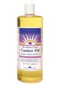 The Palma Christi, Castor Oil, 32 fl oz