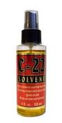 C22 Citrus Solvent (4 oz)