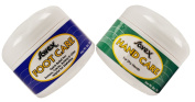 Savex 2 Pack Hand & Foot Care Cream for Dry and Itchy Feet and Hands