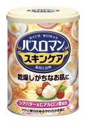 Bath Powder Skincare Japanse Shea Butter - 680g