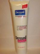 Dermasil Advanced Treatment Creamy Lotion, 300ml Tube