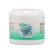 World Organics Vitamin E Cream 14,000IU