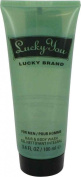 LUCKY YOU by Liz Claiborne Hair & Body Wash 100ml for Men