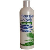 Hawaiian Silky Do Anyway You Want It Cream Moisturising Curl Activator