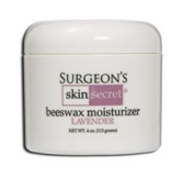 Surgeon's Skin Secret Beeswax Moisturiser Jar