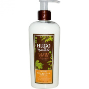 Hugo Naturals All Over Lotion, Shea Butter and Oatmeal, 240ml
