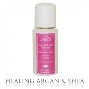 Argan Oil & Shea Butter Body Milk - 50 Ml