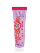 Love & Toast Persimmon Plum Body Lotion with Shea Butter