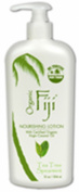 Organic Fiji Nourishing Lotion, Tea Tree Spearmint, 350mls