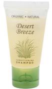 Desert Breeze Conditioning Shampoo Lot of 18 each 30ml Bottles