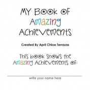 My Book of Amazing Achievements