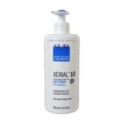 SVR Xerial 10 Anti-Scales Body Lotion 200ml