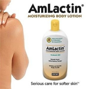 Propylparaben and Methylcellulose AmLactin® 12% Moisturising Lotion