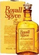 Royall Spyce Of Bermuda By Royall Fragrances For Men. All Purpose Lotion 120ml