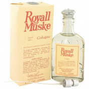ROYALL MUSKE by Royall Fragrances - All Purpose Lotion / Cologne 120ml ROYALL MUSKE by Royall Fragra