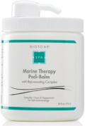 Biotone Marine Therapy Pedi-Balm with Rejuvenating Complex 590ml