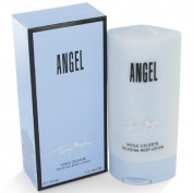 Angel By Thierry Mugler Womens Body Lotion 210ml