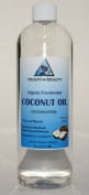 Coconut Oil Fractionated Organic Carrier Pure 950ml