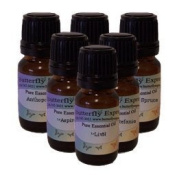 Butterfly Express Pure Essential Oils-Le Unity 10ml. Harmony)