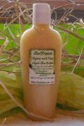 Slice of Nature© 100% Pure Shea Butter Oil. Rare East Africa Nilotica Liquid Shea Butter. Organic. 1 Lb