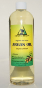 Argan Oil Refined Morrocan Organic Carrier Cold Pressed Pure Hair Oil 950ml