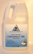 Coconut Oil Fractionated Organic Carrier Pure 3310ml, 7 LB, 1 gal