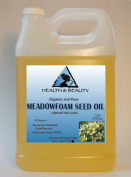 Meadowfoam Seed Oil Organic Carrier Expeller Pressed 100% Pure 3310ml, 7 LB, 1 gal