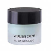 Vital Eye Creme - Rich Moisturising Eye Treatment For Wrinkles & Crow's Feet - 15ml