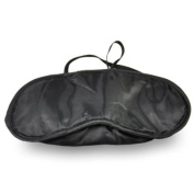 Black Sleep Mask sleeping Eye Shade