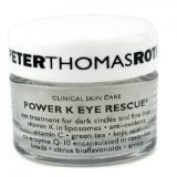 Power K Eye Rescue - Peter Thomas Roth - Eye Care - 15g/15ml