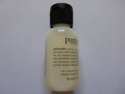 Purity Philosophy 3-in-1 Cleanser for Face and Eyes 1oz/30ml