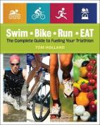 Swim, Bike, Run - Eat