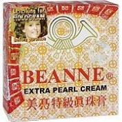 BEANNE YELLOW EXTRA PEARL WHITENING FACE CREAM