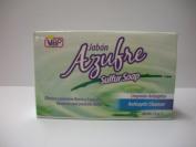 MBP javon Azufre (sulphur soap) 75gr.