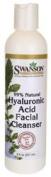 Hyaluronic Acid Facial Cleanser 8 fl oz (237 ml) Liquid