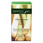 Lemongrass Oil The Soap Bar Soap Natural Maithong 100g Herbal Soap Spa Acne Facial Face Body Wash Lemon Grass Benefits