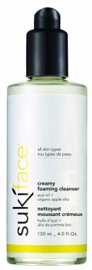 Suki Skincare - Face Creamy Foaming Cleanser