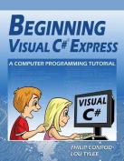 Beginning Visual C# Express