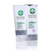 Manuka Doctor Apiclear Foaming Facial Cleanser, 100ml