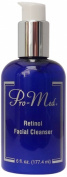 Pro-Med Retinol Gentle Face Cleanser and Daily Use Face Wash, 6.0 Fluid Ounce