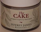 Jeffrey James The Cake Whipped Raspberry Mud Mask 60ml