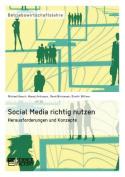 Social Media Richtig Nutzen [GER]