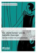 """Der """"Groe Gatsby"""" Und Die Goldenen Zwanziger in New York [GER]"""