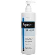PACK OF 3 EACH- AQUANIL CLEANSER 470ml