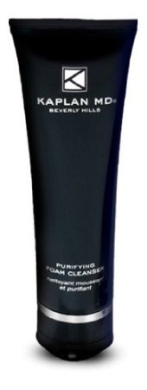 kaplanMD Purifying Foam Cleanser 100ml